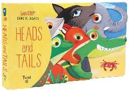 Cover-Bild zu Deny, Madeleine: Heads and Tails