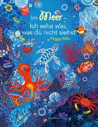 Cover-Bild zu Nille, Peggy: Im Meer