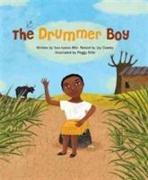 Cover-Bild zu Min, Soo-Hyeon: The Drummer Boy