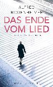 Cover-Bild zu Bodenheimer, Alfred: Das Ende vom Lied (eBook)