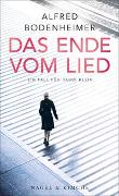 Cover-Bild zu Bodenheimer, Alfred: Das Ende vom Lied