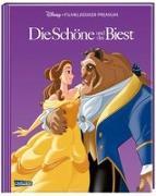 Cover-Bild zu Disney, Walt: Disney - Filmklassiker Premium: Die Schöne und das Biest