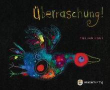 Cover-Bild zu van Hout, Mies: Überraschung! - Miniausgabe
