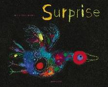 Cover-Bild zu Hout, Mies Van: Surprise