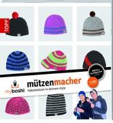 Cover-Bild zu Jaenisch, Thomas: myboshi - Mützenmacher