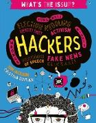 Cover-Bild zu Jackson, Tom: Hackers (eBook)
