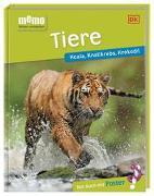 Cover-Bild zu Jackson, Tom: memo Wissen entdecken. Tiere