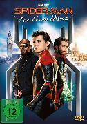 Cover-Bild zu Jon Watts (Reg.): Spider-Man: Far from Home