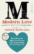 Cover-Bild zu Jones, Daniel: Modern Love, Revised and Updated (Media Tie-In)