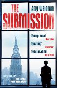 Cover-Bild zu Waldman, Amy: The Submission