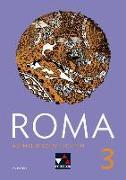 Cover-Bild zu Schwieger, Frank: ROMA B Abenteuergeschichten 3