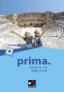 Cover-Bild zu Schwieger, Frank: prima. Reise in die Römerzeit