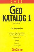 Cover-Bild zu Geo Katalog