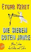 Cover-Bild zu Keret, Etgar: Die sieben guten Jahre (eBook)