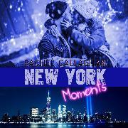 Cover-Bild zu Callaghan, Rachel: New York Moments (Audio Download)
