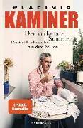 Cover-Bild zu Kaminer, Wladimir: Der verlorene Sommer