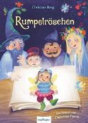 Cover-Bild zu Berg, Christian: Rumpelröschen
