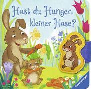 Cover-Bild zu Penners, Bernd: Hast du Hunger, kleiner Hase?