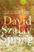 Cover-Bild zu Szalay, David: Spring