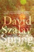 Cover-Bild zu Szalay, David: Spring (eBook)