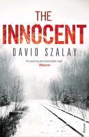 Cover-Bild zu Szalay, David: The Innocent (eBook)