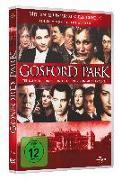 Cover-Bild zu Geraldine Somerville (Schausp.): Gosford Park
