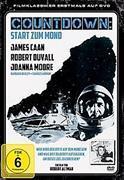 Cover-Bild zu James Caan (Schausp.): Countdown: Start zum Mond