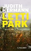Cover-Bild zu Hermann, Judith: Lettipark (eBook)