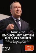 Cover-Bild zu Otte, Max: Endlich mit Aktien Geld verdienen