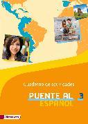 Cover-Bild zu Puente al Español 3. Cuaderno de actividades