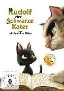 Cover-Bild zu Rudolf der schwarze Kater (Schausp.): Rudolf der schwarze Kater