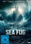 Cover-Bild zu Shim Sung-bo (Reg.): Sea Fog
