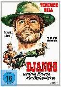 Cover-Bild zu Fernando Baldi (Reg.): Django und die Bande der Gehenkten