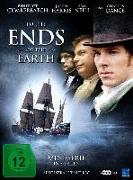 Cover-Bild zu Benedict Cumberbatch (Schausp.): To the Ends of the Earth