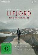 Cover-Bild zu Hopland, Geir Henning (Prod.): Lifjord - Der Freispruch - Staffel 1
