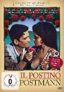 Cover-Bild zu Radford, Michael (Reg.): Der Postmann - Il Postino (Special Edition)