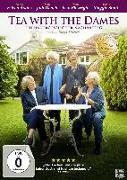 Cover-Bild zu Roger Michell (Reg.): Tea with the Dames - Ein unvergesslicher Nachmittag