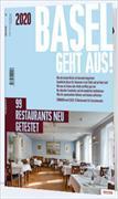 Cover-Bild zu Basel geht Aus! 2020