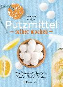Cover-Bild zu Jérigné, Séverine: Natur pur - Putzmittel selber machen für Haushalt, Wäsche, Küche, Bad und Garten (eBook)