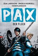 Cover-Bild zu Larsson, Åsa: PAX - Der Fluch