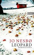 Cover-Bild zu Nesbø, Jo: Leopard