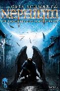 Cover-Bild zu Schwartz, Gesa: Die Chroniken der Schattenwelt (eBook)