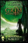 Cover-Bild zu Schwartz, Gesa: Grim (eBook)