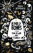 Cover-Bild zu Schwartz, Gesa: Emily Bones - Die Stadt der Geister