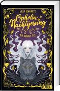 Cover-Bild zu Schwartz, Gesa: Ophelia Nachtgesang