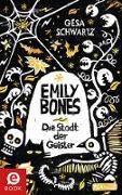 Cover-Bild zu Schwartz, Gesa: Emily Bones (eBook)