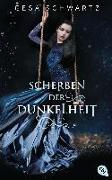 Cover-Bild zu Schwartz, Gesa: Scherben der Dunkelheit