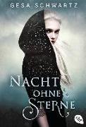 Cover-Bild zu Schwartz, Gesa: Nacht ohne Sterne