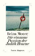Cover-Bild zu Moore, Brian: Die einsame Passion der Judith Hearne (eBook)