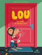 Cover-Bild zu Baeriswyl, Christina: Lou entdeckt die Nachbarschaft